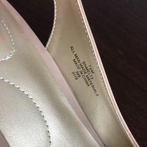 Bandolino Shoes - ✨NEW BANDOLINO Sz 7.5 Slingback Pumps